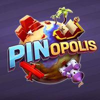 Pinopolis Website